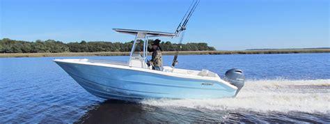 Bulls Bay Boats by Bulls Bay Boats