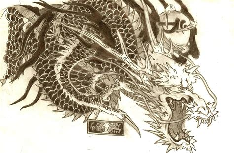 dragon tattoo yakuza wallpapers hd desktop  mobile