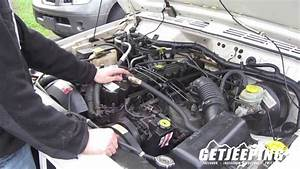 How To  Replace Ignition Coil Pack On 1997