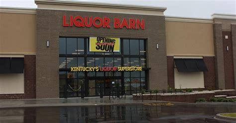 Liquor Barn Louisville Kentucky by Liquor Barn To Open Two New Locations