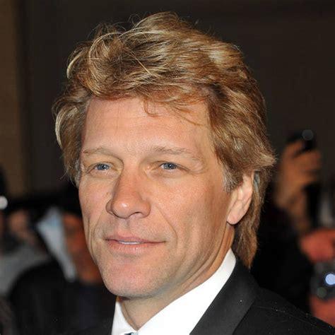 Jon Bon Jovi Thrilled Work With Heroes Pacino