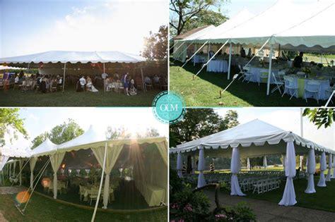 votre mariage sous une tente chapiteau organiser un mariage