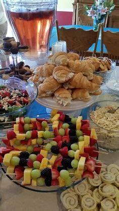 kitchen tea food ideas bridal kitchen tea ideas on wedding shower