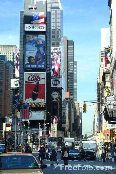 times square  york city pictures   image