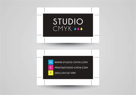 Free Business Card Vector Design For Printery Visiting Cards Samples In Urdu Of Business For Professionals Antique Travel Agency Plastic Near Me Online Adelaide Sa Goodprint Uk