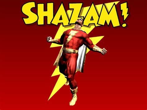 Shazam Image Shazam Or Suffering Succotash You Decide Pam Grout