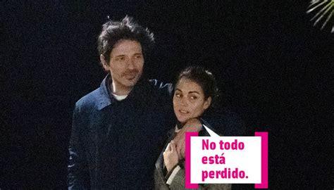 Andrés Velencoso, en plan amoroso, tras los pasos de Lara ...