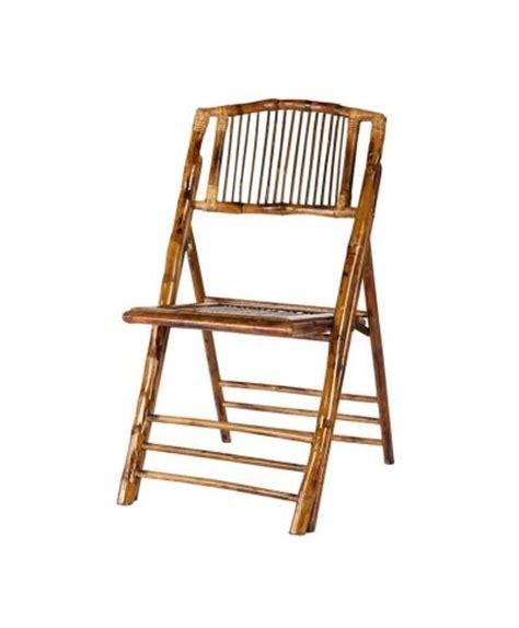 bamboo wood folding chair a chair affair inc