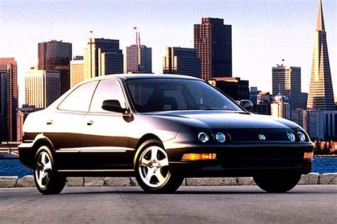1994 01 acura integra consumer guide auto