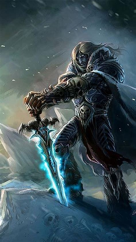 world  warcraft iphone wallpapers  wallpapers