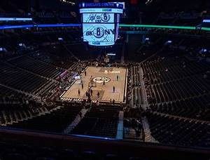 Barclays Center Section 231 Seat Views Seatgeek