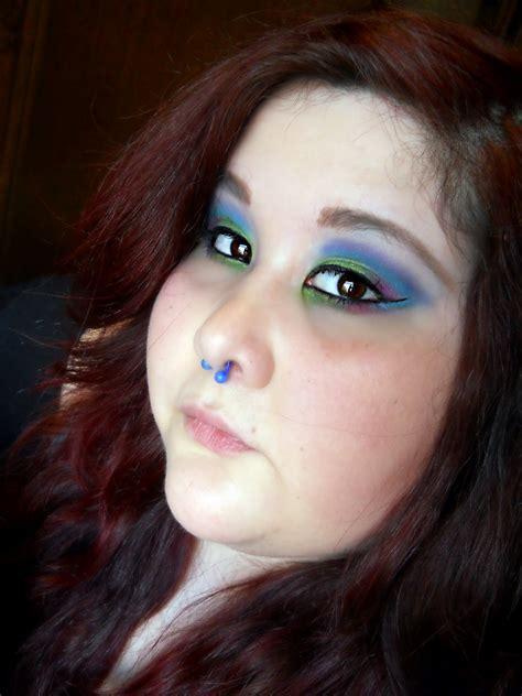 confessions makeup fiend tye dye