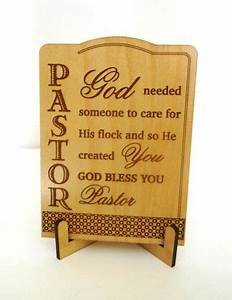 Pastor appreciation gifts, Appreciation gifts and Pastor ...