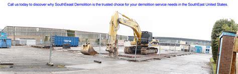 southeast demolition