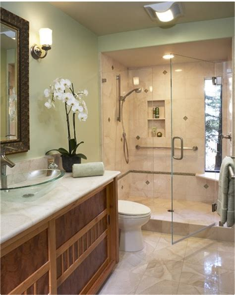 Modern Asian Bathroom Ideas by Key Interiors By Shinay Asian Bathroom Design Ideas