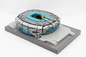 Tottenham Hotspur Stadium 2020 Designed By Global