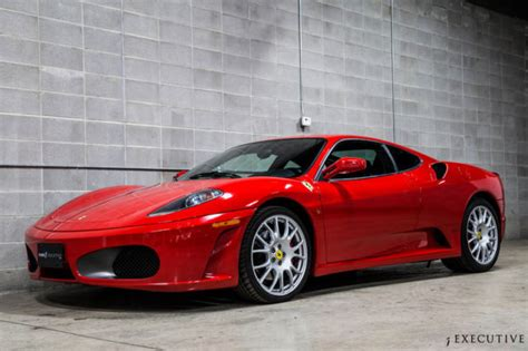 F430 For Sale Ebay by F430 F1 Challenge Wheels Luxury Vehicle For Sale In