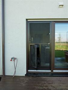 Fliegengitter Fenster Selber Bauen : haustierklappen hundeklappen katzenklappen wieroszewsky ~ Lizthompson.info Haus und Dekorationen