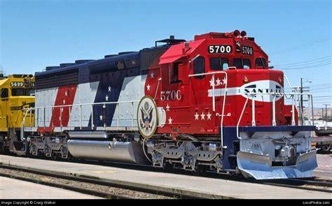 ATSF 5700   Midwestern Model Works