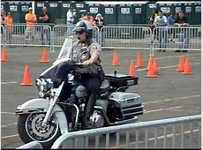 police bmw motorcycle rodeo