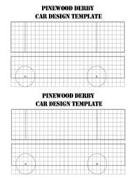 pinewood derby design template 1000 images about pinewood derby on pinewood derby cars pinewood derby and minecraft
