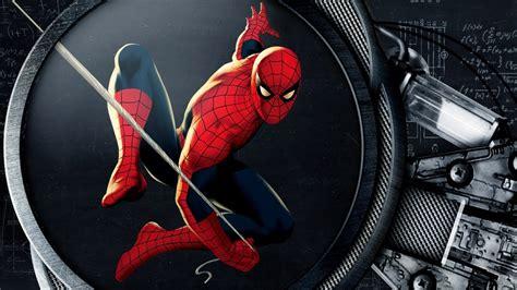 os poderes do homem aranha nerdologia