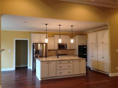 Kitchen cabinet, Island   Homecrest Cabinetry,Jordan door