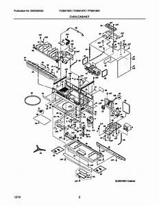 Parts For Frigidaire Fpbm189kfc Wiring Diagram