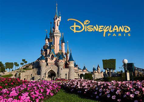 Disneyland Paris January 2019  Jones International