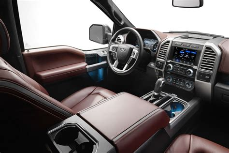 ford    exterior  interior style features
