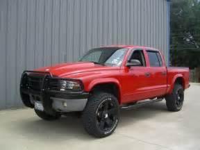 2005 dodge ram 1500 rims lifted dodge dakota truck black wheels page 3