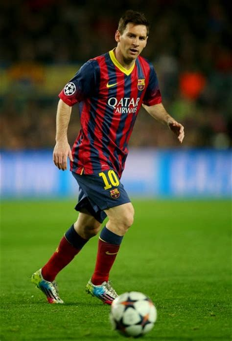 lionel messi biography and player profile tips tricks