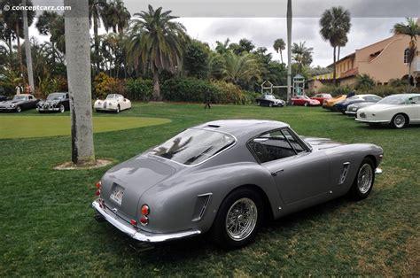 Classic cars in uk / ferrari / car for sale. 1962 Ferrari 250 GT SWB | Terras
