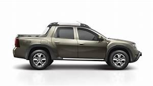 4x4 Renault Pick Up : pick up duster oroch renault colombia ~ Maxctalentgroup.com Avis de Voitures