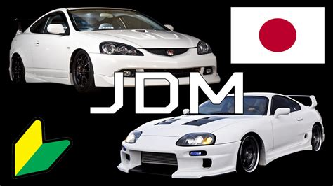 9 Of The Best Japanese Cars Youtube