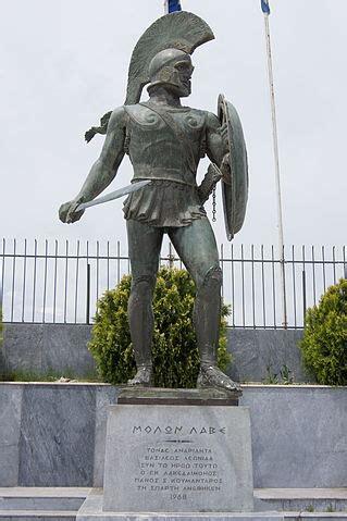 thermopylae  rise   empire
