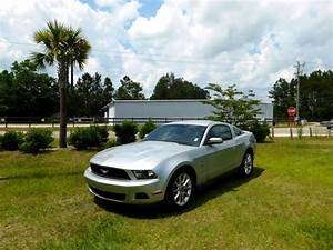 Used 2011 Ford Mustang V6 Coupe for Sale in Myrtle Beach SC 29588 Cars R Us