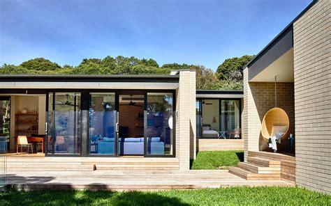 A Coastal Holiday House By Inform