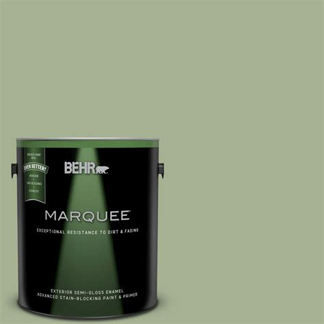 behr paint color willow behr marquee 1 gal ppu11 06 willow grove semi gloss
