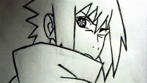 Sasuke Uchiha Mangekyou Sharingan Drawing | www.imgkid.com ...