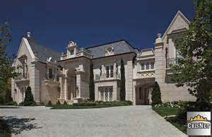 house plans with large bedrooms exquisite chateau in calabasas homes of the rich