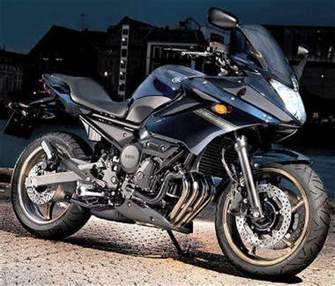 yamaha xj6 600 diversion 2009 fiche moto motoplanete