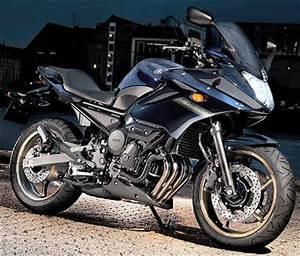Mt 07 Fiche Technique : yamaha xj6 600 diversion 2009 fiche moto motoplanete ~ Medecine-chirurgie-esthetiques.com Avis de Voitures