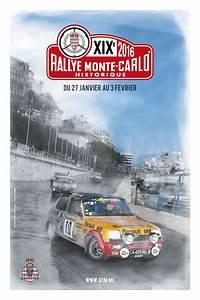 Rallye De Monte Carlo : rallye monte carlo historique 2016 ~ Medecine-chirurgie-esthetiques.com Avis de Voitures