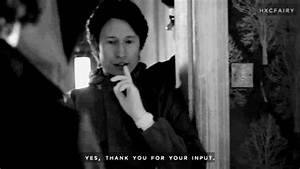 Black And White Sherlock GIFs - Find & Share on GIPHY
