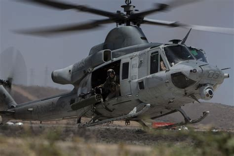 Contract Awarded To Us Company For Helicopters Sale For 15