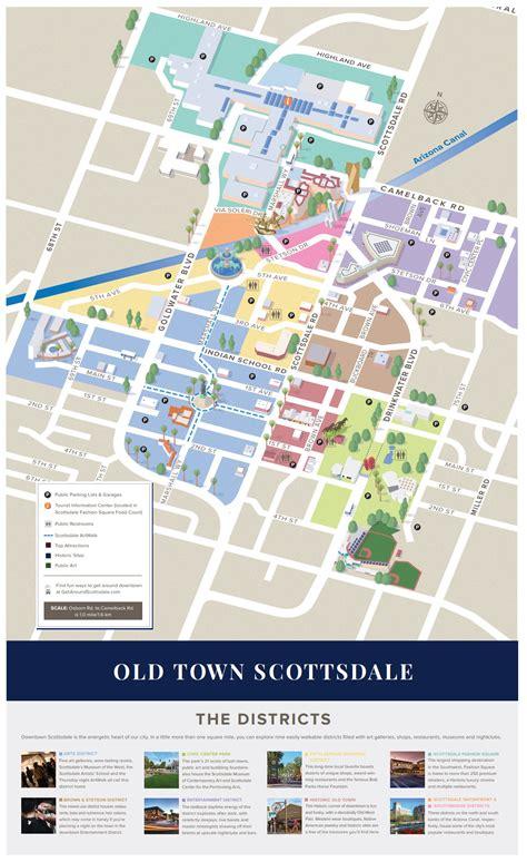 town area  town scottsdale