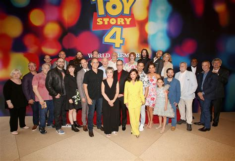 tom hanks tim allen  cast talk toy story