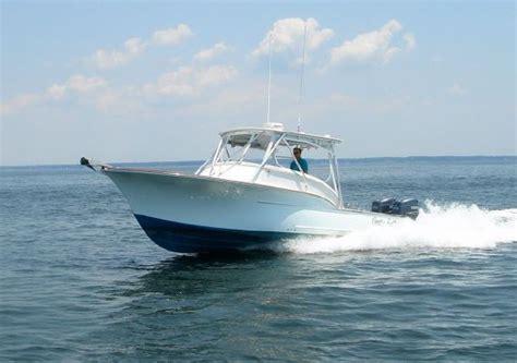Calyber Boats by 2006 Calyber Boatworks Custom Carolina Express Boats