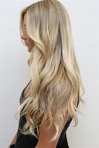 Balayage Cheveux Bouclés : 1001 coiffures impeccables en style blond californien ~ Dallasstarsshop.com Idées de Décoration